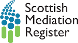 Scottish Mediation Register logo
