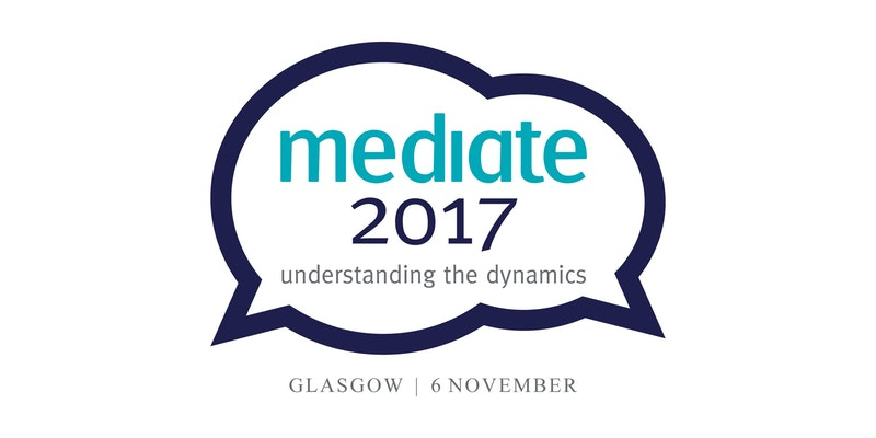mediate conference 2017