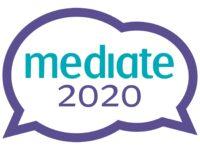 Mediate 2020 logo